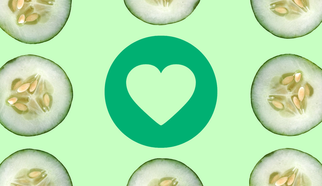 All Hail the Cucumber—The Skin's Best Friend!