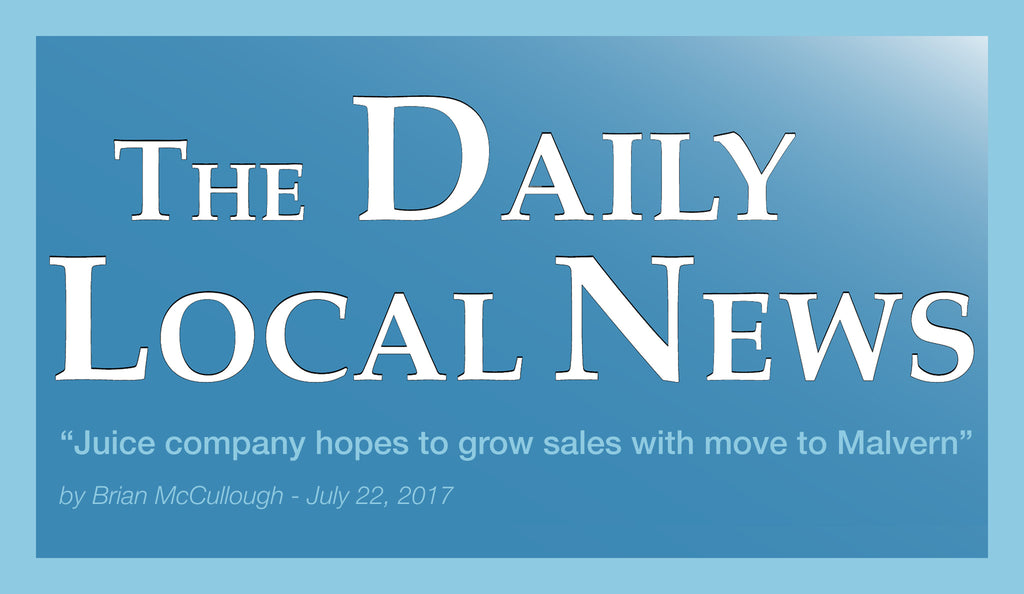 Feature: The Daily Local News (West Chester, PA)