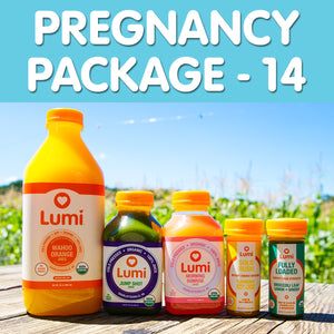 PREGNANCY PACKAGE - 14
