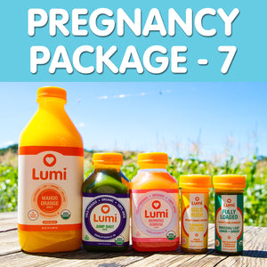 PREGNANCY PACKAGE - 7