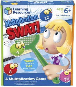 Multiplication Swat