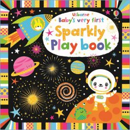 Sparkly Play Book