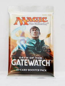Oath of Gatewatch Fat Pack- Magic the Gathering