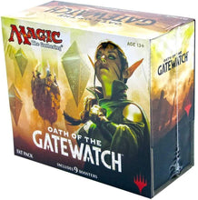 Load image into Gallery viewer, Oath of Gatewatch Fat Pack- Magic the Gathering