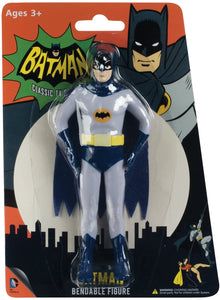 Bendable Batman
