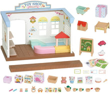 Load image into Gallery viewer, Calico Critters Toy Shop