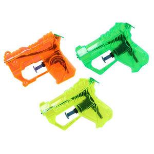 Mini Water Gun CSG XO