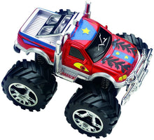 Load image into Gallery viewer, Monster Trucks Custom Shop