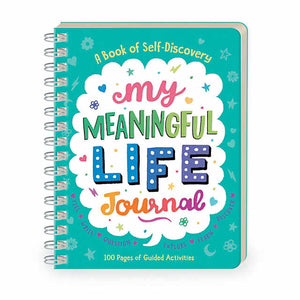 My Meaningful Life Journal