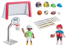 Load image into Gallery viewer, Playmobil Multi Sport Carry Case