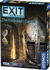 EXIT The Forbidden Castle