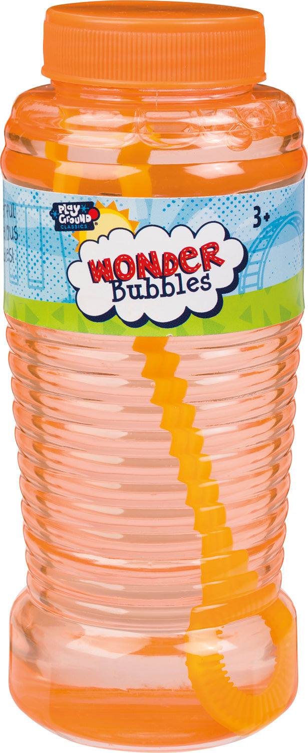 8 oz. Wonder Bubbles