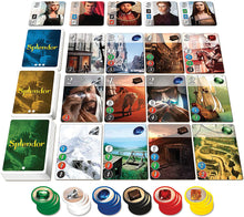 Load image into Gallery viewer, Splendor Game