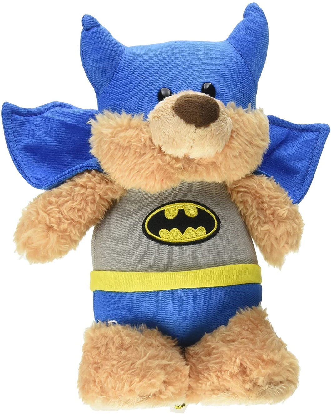 Batman Plush Bear