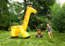 Load image into Gallery viewer, Giant Giraffe Sprinkler