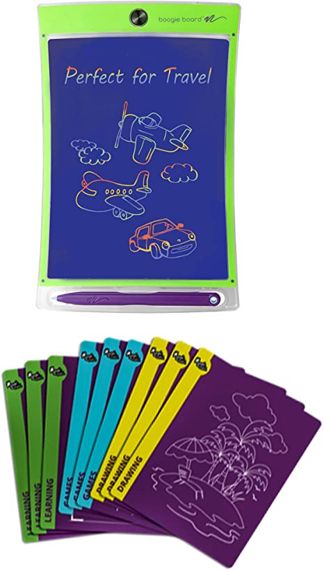 Boogie Board Magic Sketch Pad