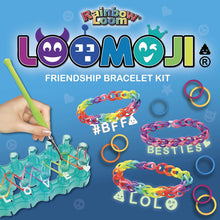 Load image into Gallery viewer, Loomoji Rainbow Loom