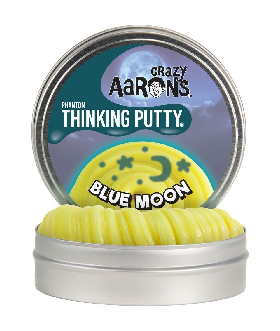 Blue Moon phantom putty 4