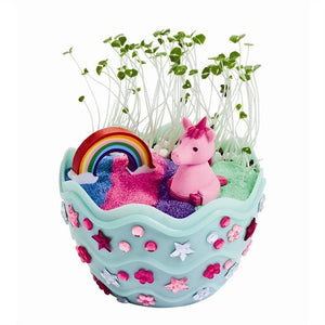 Mini Garden - Unicorn