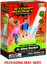 Load image into Gallery viewer, Stomp Rocket Jr. Glow