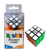 Load image into Gallery viewer, Rubiks Pocket Cube