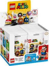Load image into Gallery viewer, Lego Mario character packs