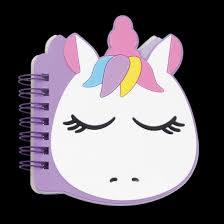 Unicorn Mini Note Pad
