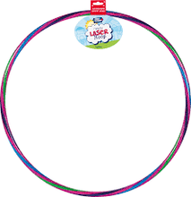 Load image into Gallery viewer, Rainbow Hula Hoops