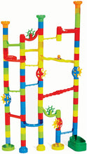 Load image into Gallery viewer, Marbulous Marble Run 100 Piece Set