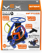 Load image into Gallery viewer, HEXBUG VEX Zip Flyer