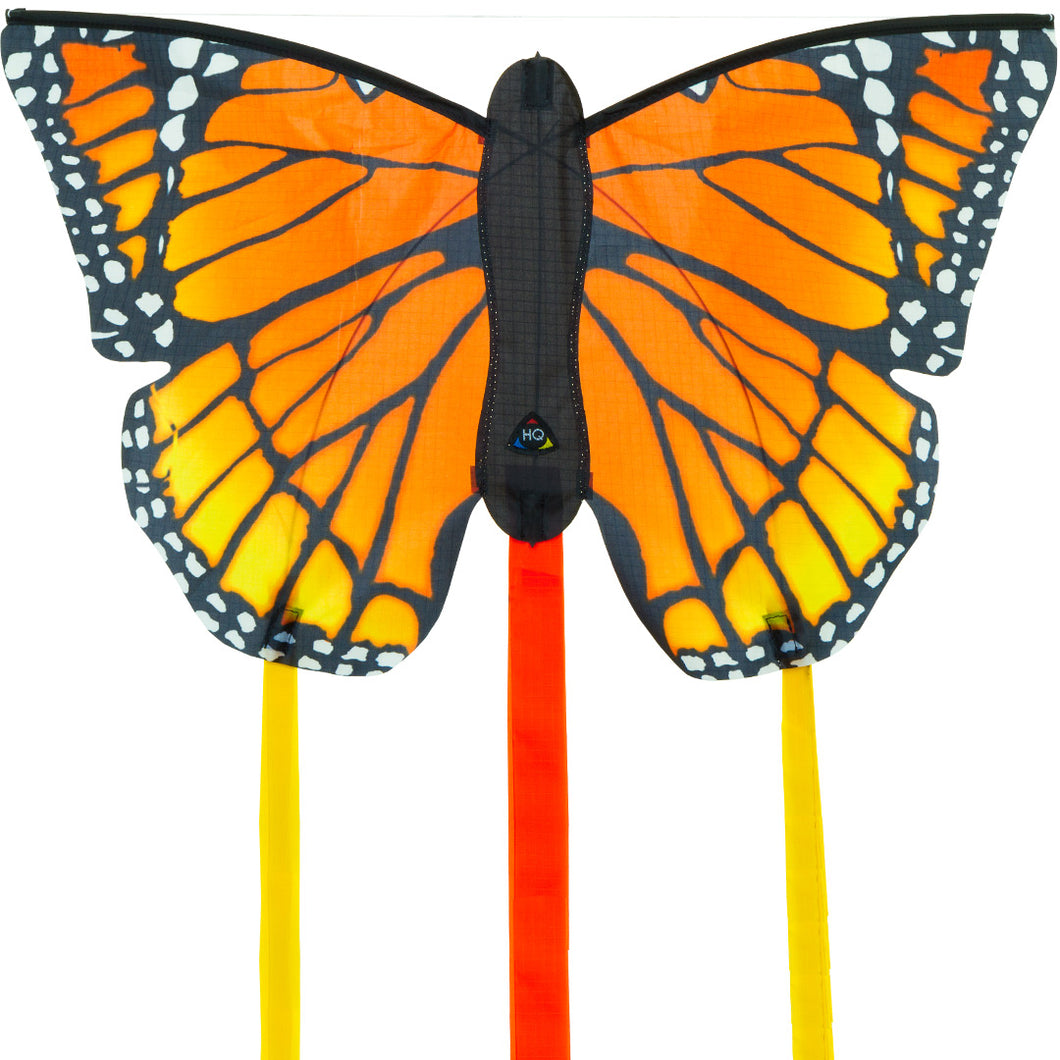 Kite - Monarch Butterfly