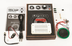 Amplifier Kit