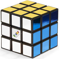 Load image into Gallery viewer, Rubiks Metallic 3x3 Cube
