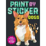 Load image into Gallery viewer, Paint by Sticker books - assorted