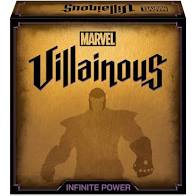 Load image into Gallery viewer, Marvel Villainous Game
