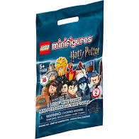 Load image into Gallery viewer, Lego Harry Potter mini figures