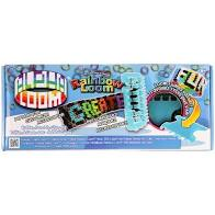 Load image into Gallery viewer, Alpha Rainbow Loom kit
