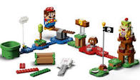 Load image into Gallery viewer, Lego Mario Starter Course
