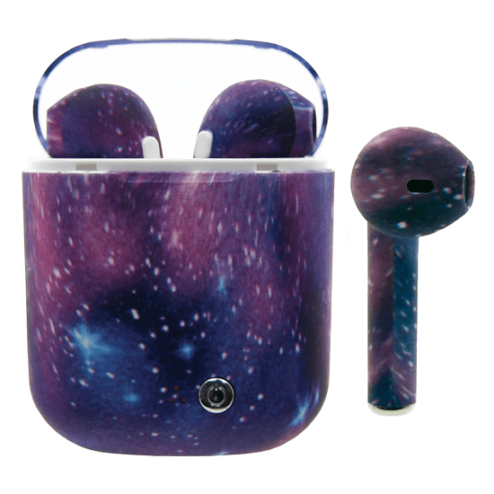 Starry Night Wireless Bluetooth Earbuds