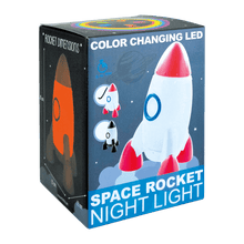 Load image into Gallery viewer, Rocket Night Light