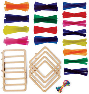 Rainbow Weaving Kit