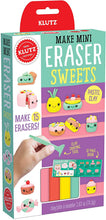 Load image into Gallery viewer, Mini Kit: Eraser Sweets