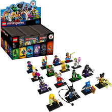Load image into Gallery viewer, LEGO Minifigures DC Super Heroes Mystery Bag