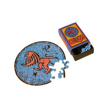 Load image into Gallery viewer, Zodiac Stella Puzzles 33 pieces