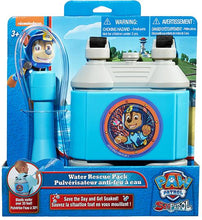 Load image into Gallery viewer, Paw Patrol Water Rescue Back Pack