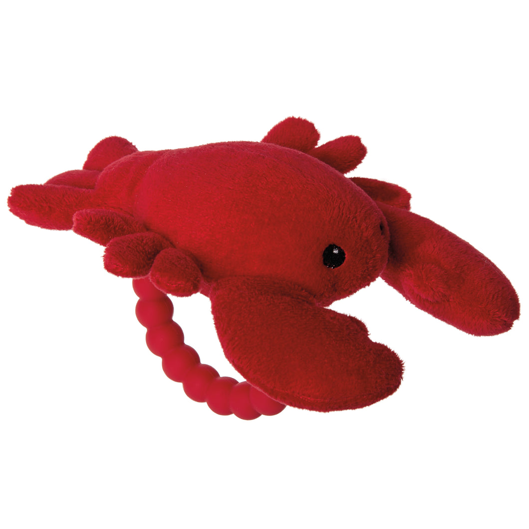 Mary Meyer Lobster Rattle