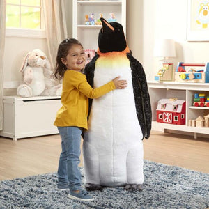 Giant Emperor Penguin