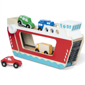 Ferryboat Toy