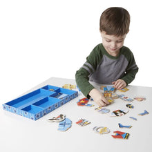 Load image into Gallery viewer, Magnetic Pretend Play- Joey