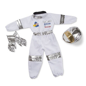 Role Play Astronaut Costume